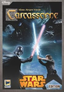 Carcassonne : Star Wars